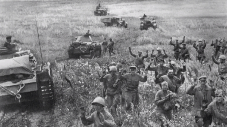 Сталин: деблокирование Сталинграда Готом.