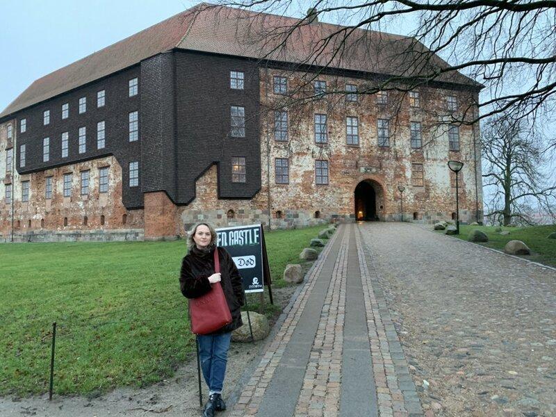 «После моей унылой Читы». Россиянка о жизни в Дании дания, жизнь, россия, чита