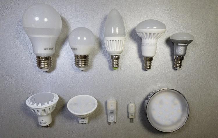 Как превратить светодиодные …