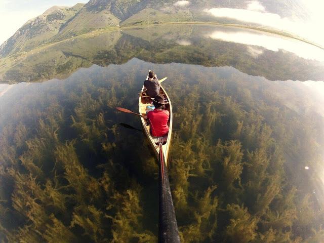 13 мест на планете, которые Бог наделил самой чистой водой природа