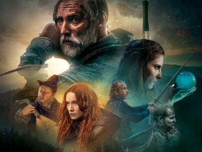 Немного от игр, немного от Толкина. Появился первый отзыв на фанатскую экранизацию «Ведьмака» Ведьмак,Игры,фэндом