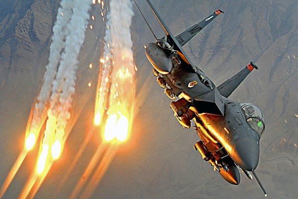Трамп официально заявил о завершении удара по Сирии
