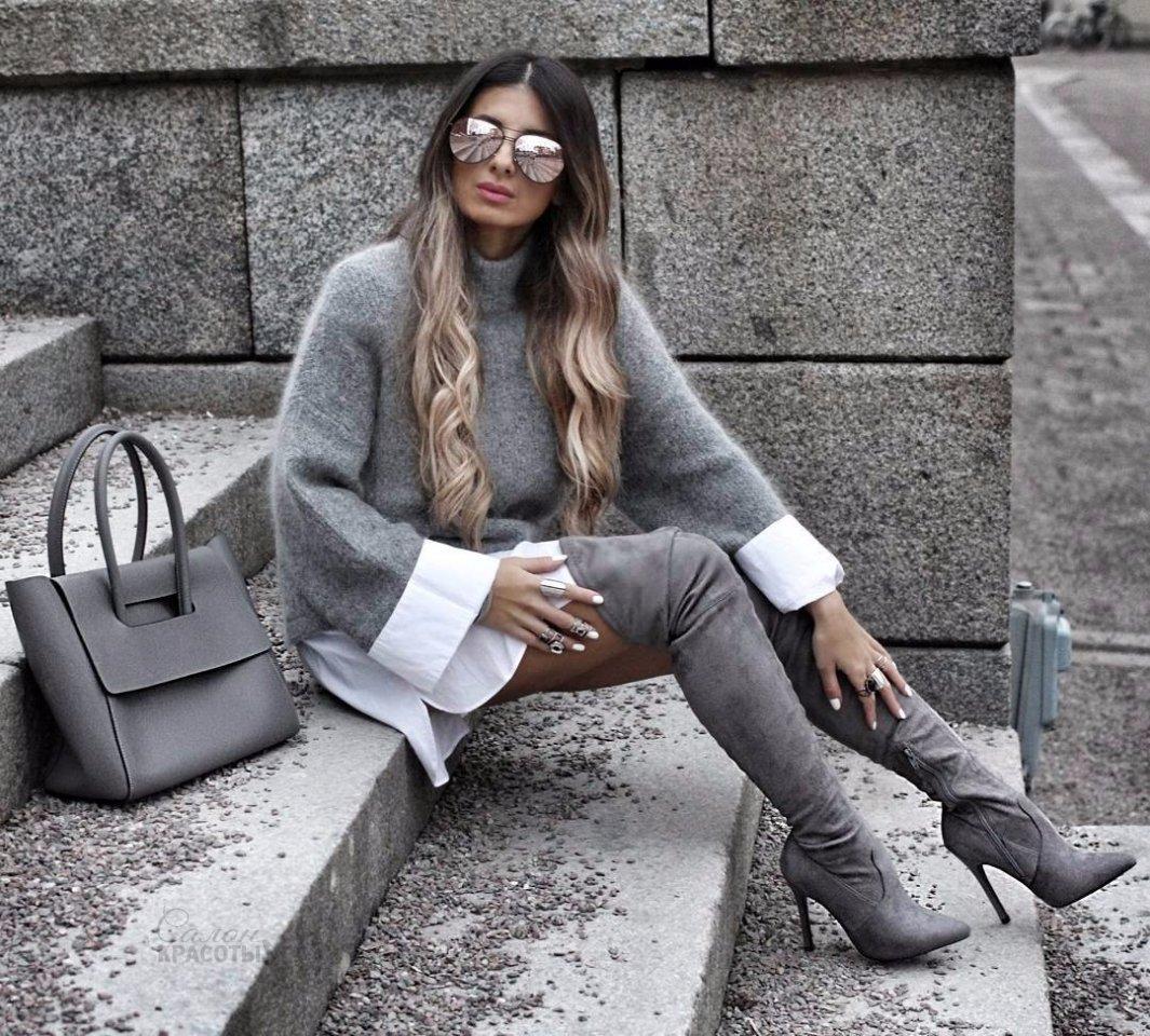 10 правил моды которые нельзя нарушать