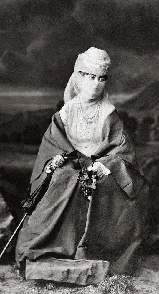 фотографии жен турецкого султана что можно сказать