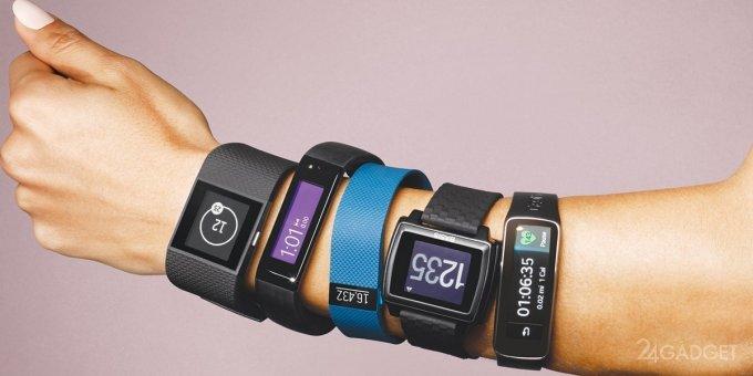 Роскачество назвало лучшие фитнес-браслеты для домашних тренировок