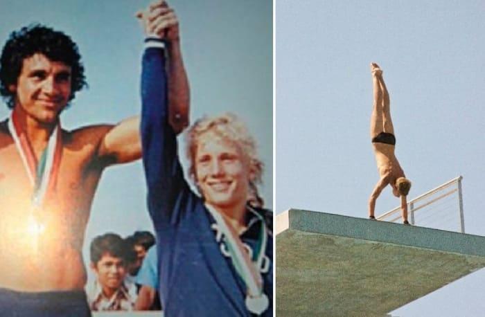 Спортсмен, чей побег из СССР не удался   Фото: ridus.ru