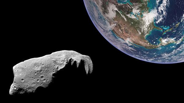 Астроном оценил опасность самого большого летящего к Земле астероида Лента новостей