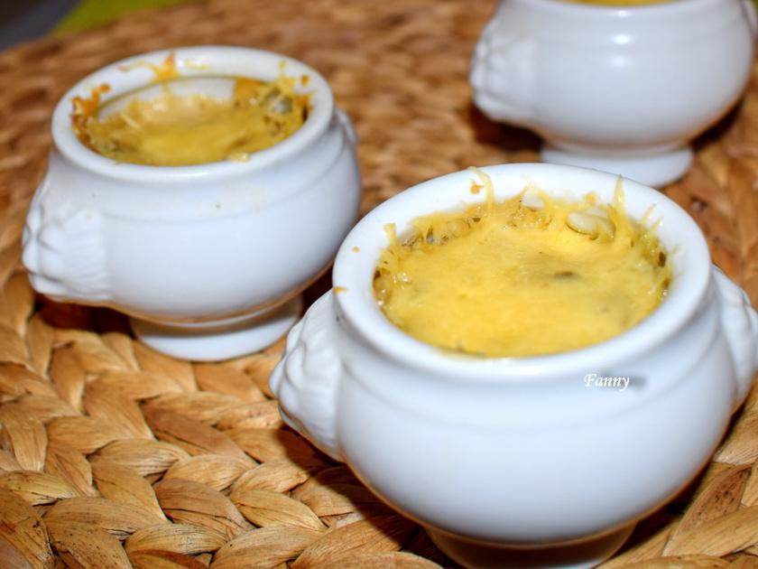 Грибной жюльен блюда с грибами,закуски,кулинария