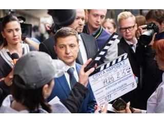 На следующих выборах Украина будет выбирать между Порошенко и Россией?