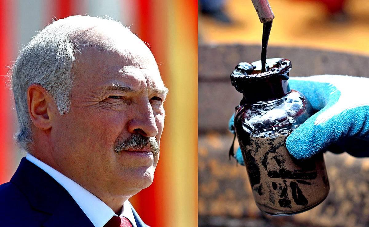 Песков прокомментировал заявление Лукашенко о намерении отбирать российскую нефть из транзитной труб