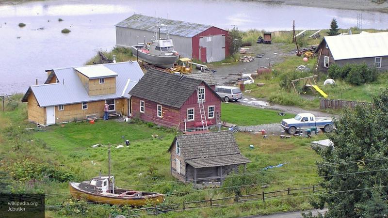 Рыбаки на Аляске подсчитали ущерб от продовольственного эмбарго РФ