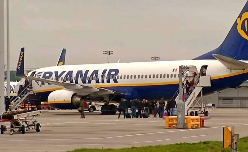 Посадка самолета Ryanair в Минске: Кому удалось так тонко сыграть на импульсивности Лукашенко