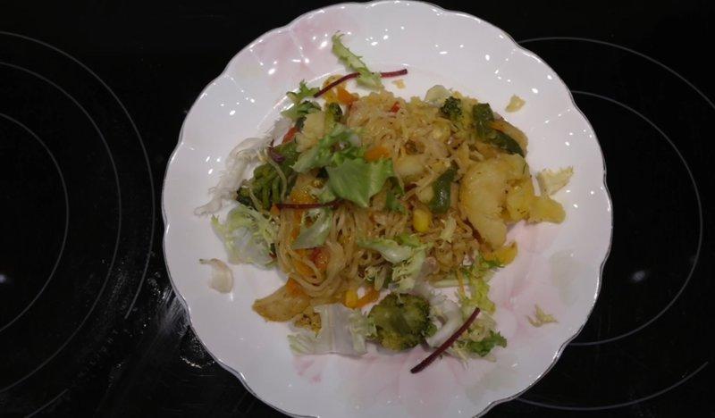 5 на удивление вкусных блюд из Доширака вкусно, доширак, еда, лапша, рецепт