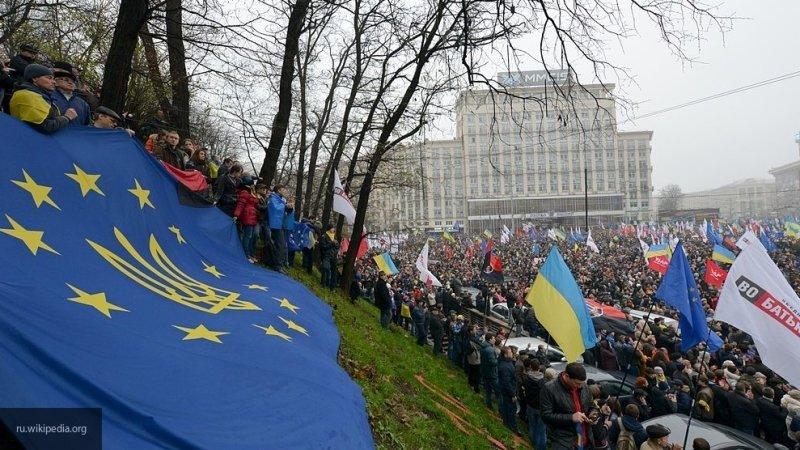 Если бы знали, чем все закончится, ни за что бы не вышли на майдан: откровение свидетеля украинских событий 2013 года