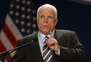 Зачем Маккейн тайно посетил Сирию