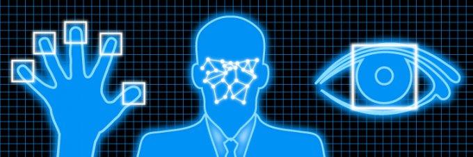 ЕС создаёт биометрическую базу данных, как у Китая биометрика,гаджеты,интересное,технологии,удивительное