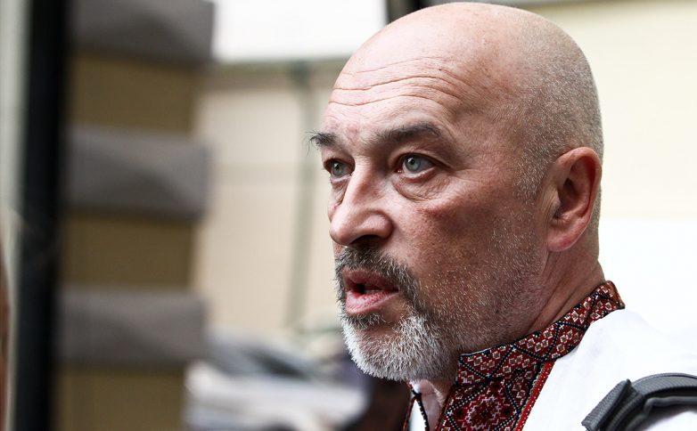 Украинский чиновник намерен вернуть Крым через уничтожение России