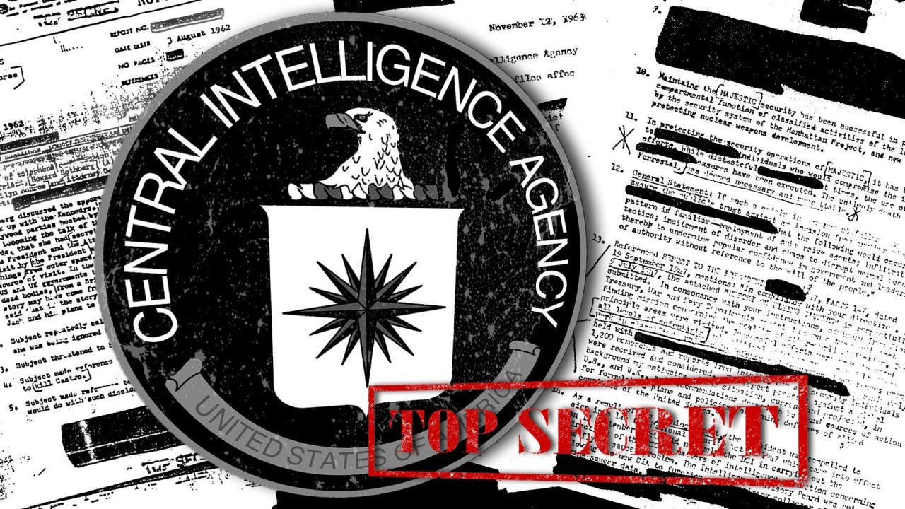 Хочешь на работу в ЦРУ? Разгадай эти шифры, над которыми годами безуспешно бьются профи, и люди в штатском, наверняка, с тобой свяжутся
