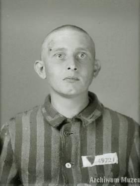 Как младшие братья С. Бандеры погибли в Освенциме история