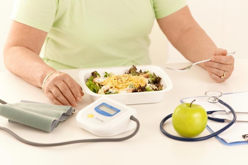 ЗДРАВОТДЕЛ. Диабетические столы