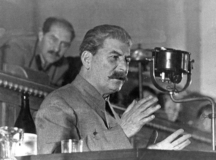 Покушения на Иосифа Сталина