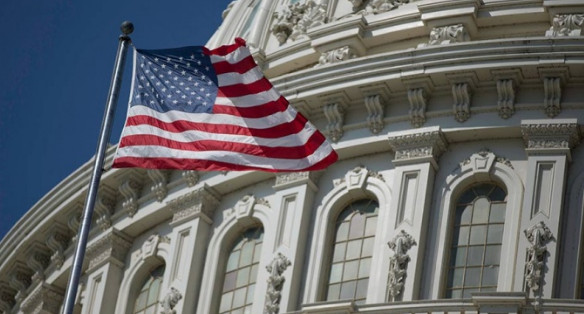 Конгрессмен-демократ от штата Техас Эл Грин анонсировал призыв начать процедуру импичмента президента США Дональда Трампа.