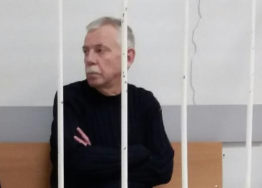 Бывший директор музея-заповедника «Кижи» получил 8 лет колонии и 27,5 млн рублей штрафа из-за взяток