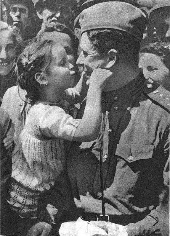 Пражское восстание 5-9 мая 1945 года 1945 год, 5-9 мая, Пражское восстание, война