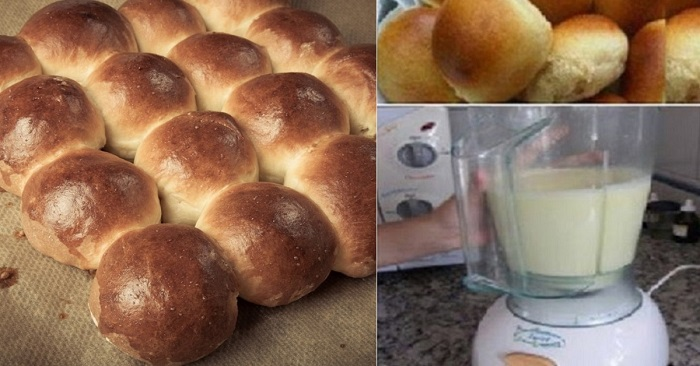 После того как я узнала про хлеб в блендере, больше не беру магазинный