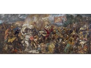 Грюнвальдская битва: куда делись русские полки? история