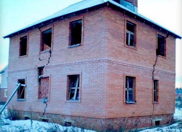 Надежная защита от фатального разрушения — дренаж вокруг дома идеи