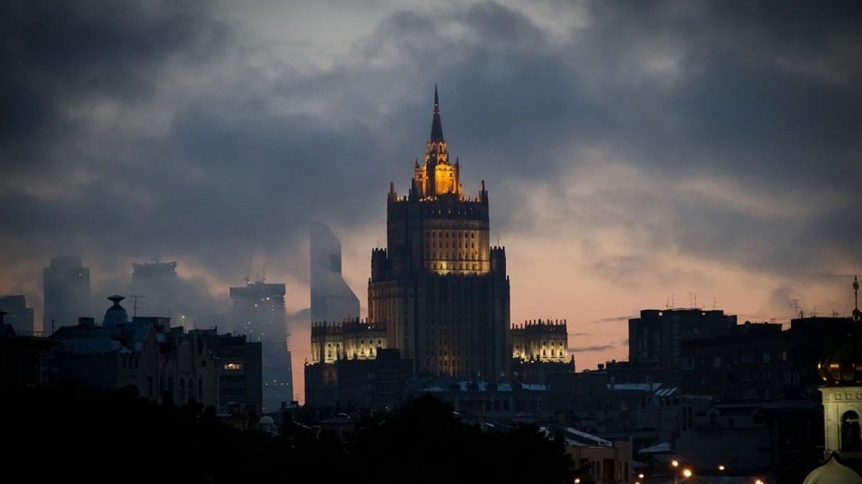 Победа российской дипломатии…