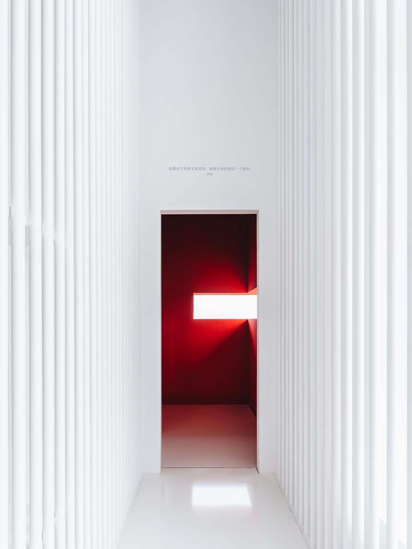 Музей архитектурных моделей в Китае дизайн,музеи