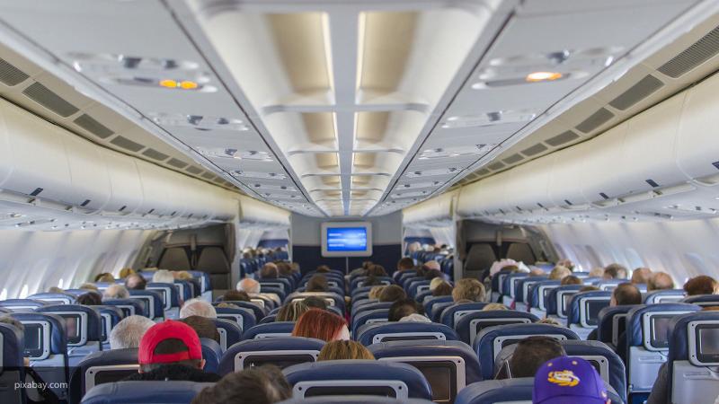 Исследование показало, что россияне с низким доходом не могут позволить себе авиаперелеты