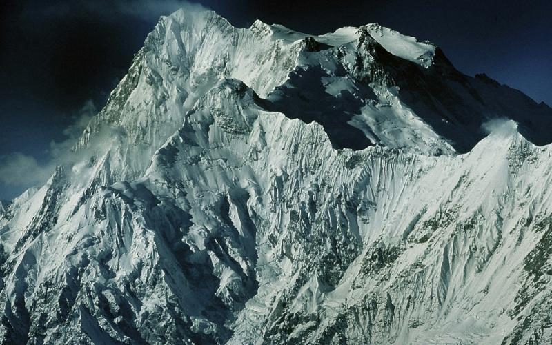Самые убийственные горы мира