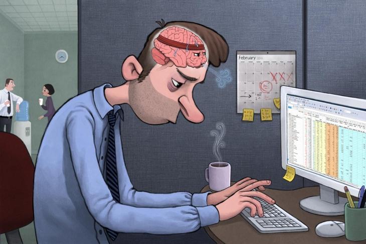 16 симптомов, на которые мы не обращаем внимания, а надо бы