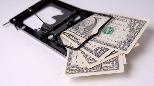 Если не платишь налоги — значит продался врагу
