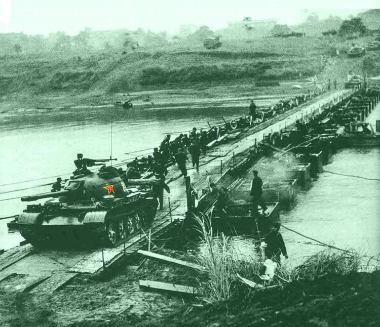Странная война. Как Китай напал на Вьетнам
