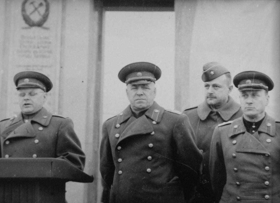 фото трофеи советских генералов недорогое жильё