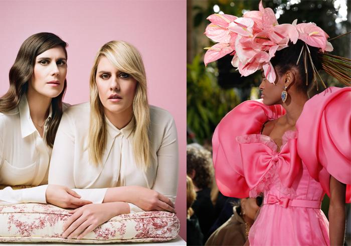 Мода на женственность возвращается: Секреты основательниц Rodarte, которые ничего не знали о fashion-индустрии, но изменили ее