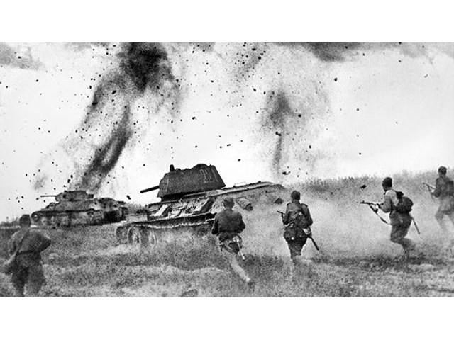 Цена победы над нацизмом