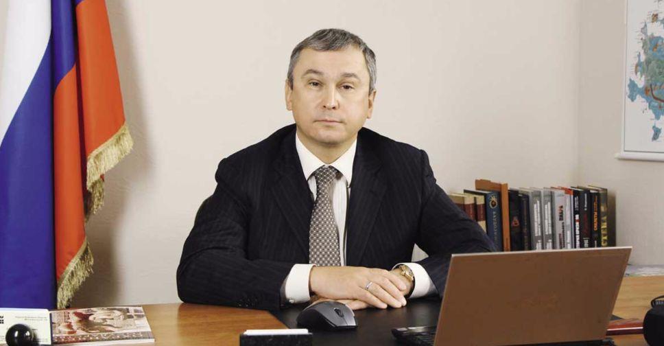 Замминистра культуры РФ Олег Рыжков- что бы избежать  тюрьмы -покинул свой пост