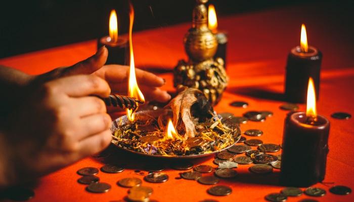 Советы народной магии. 24 апреля — сегодня вы можете открыть денежные дороги и снять денежные блоки