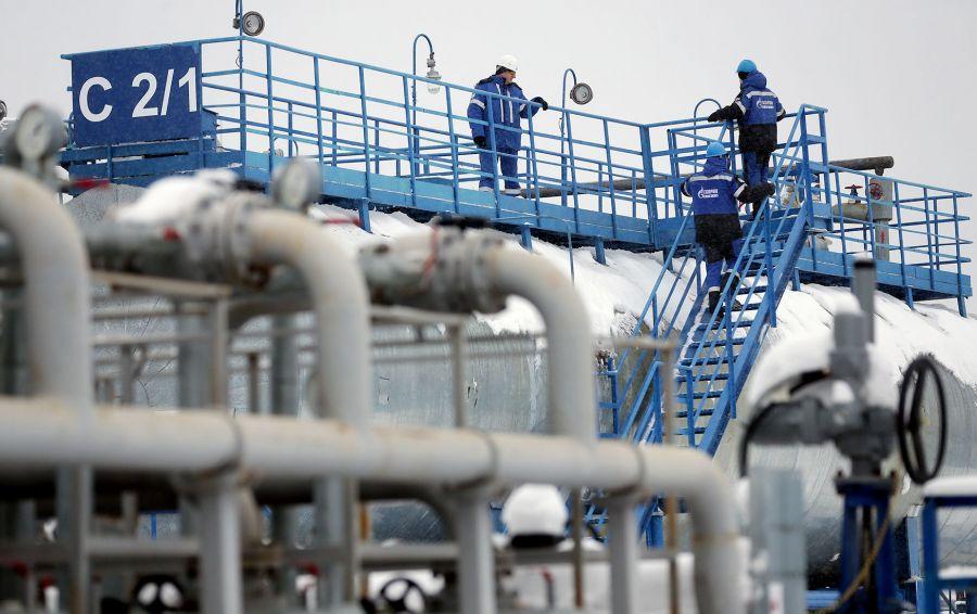Деньги вместо войны. «Газпром» продал евробонды вопреки проблемам с Англией