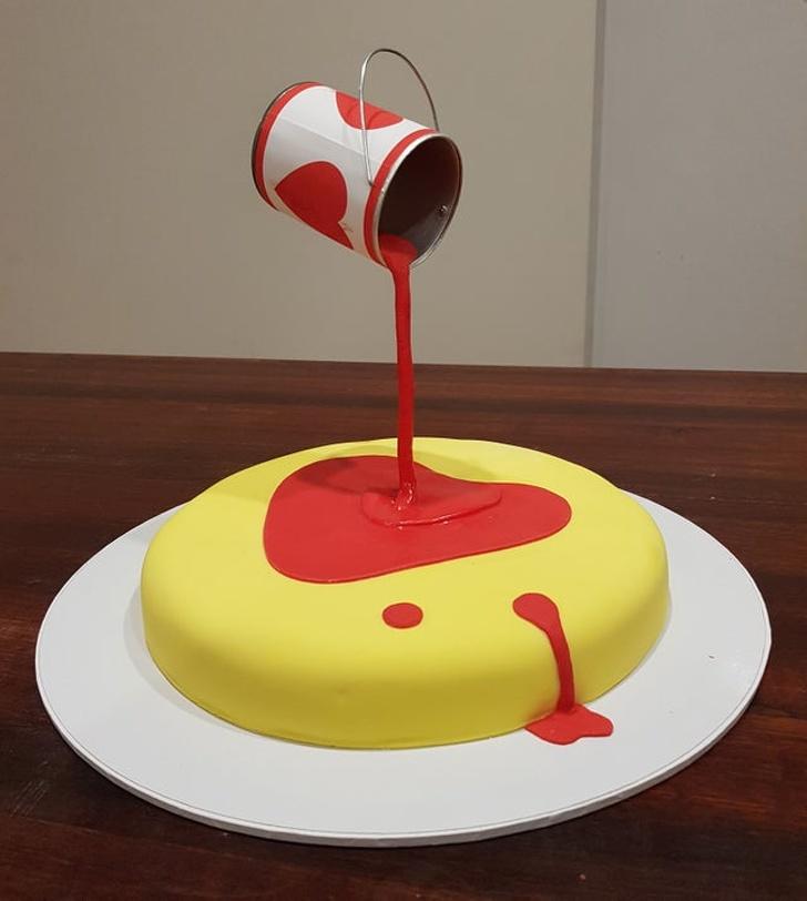 20+ впечатляющих тортов, которые запоминаются лучше самого торжества