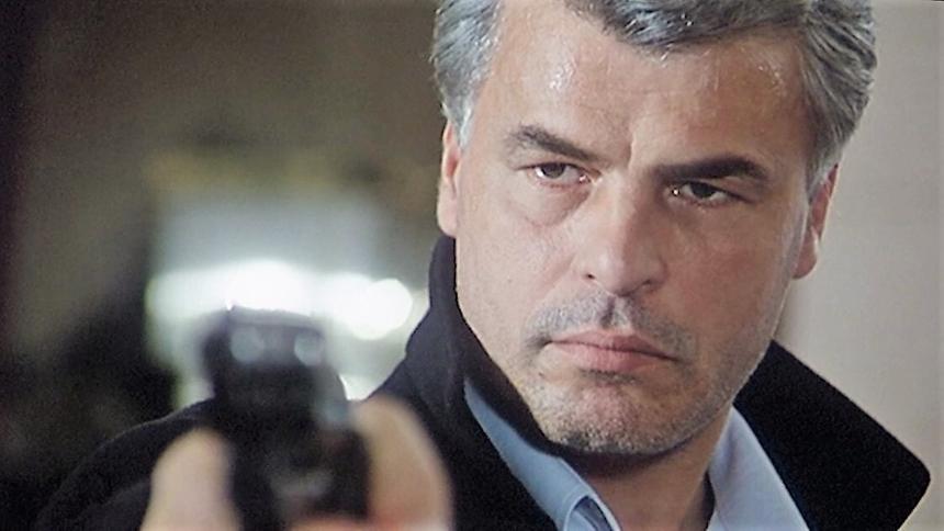 Комиссар Каттани из сериала «Спрут»: как изменился актер