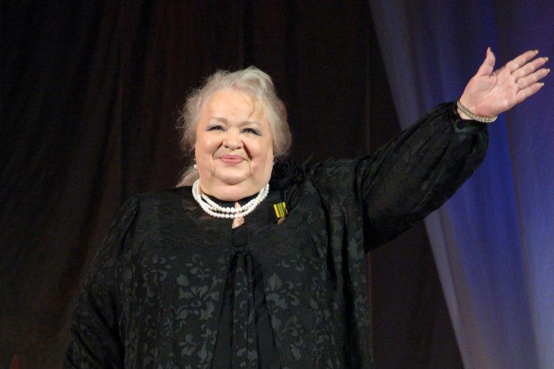 «Она шутила до последнего…» Сегодня Наталье Крачковской исполнилось бы 80 лет