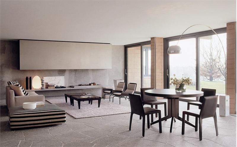Виды обеденных столов на кухню: как сделать правильный выбор?