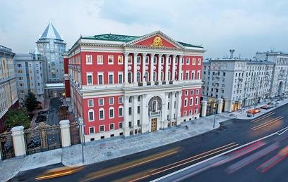 Встречи глав московских управ с населением пройдут 21 февраля в 19:00