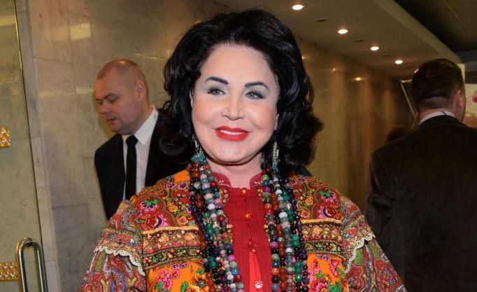 Друг Надежды Бабкиной раскрыл правду о ее состоянии Шоу бизнес